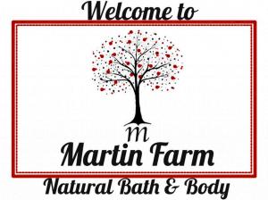 Martin Farm Soap